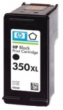 HP 350 XL (CB336EE) black - renovace