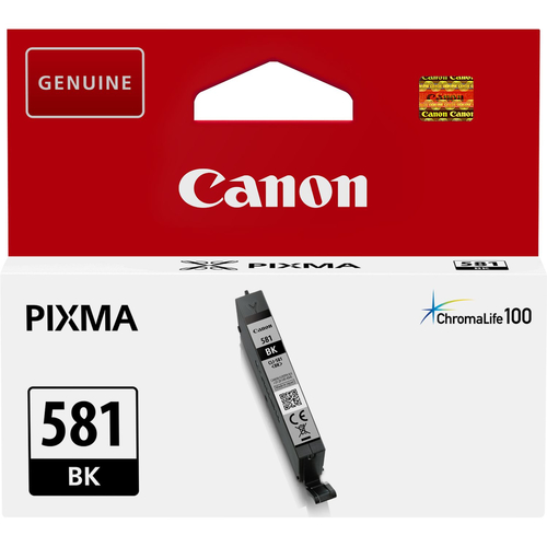 Canon CLI-581Bk black Original