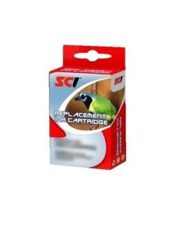 Canon CLI-526GY grey compatible Kompatibilní cartridge CLI526 GY - šedá