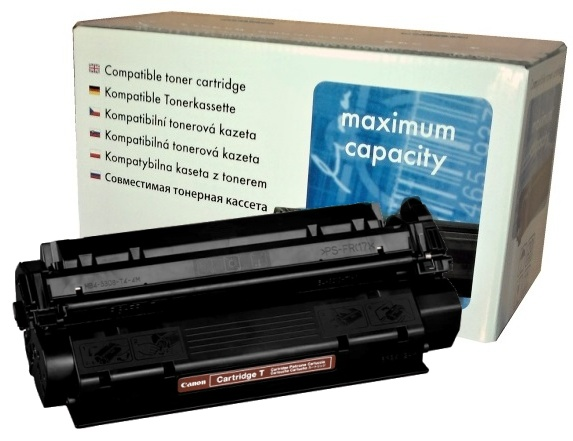 Canon T (PC-D340) black - renovace Repasování vaší prázdné cartridge Canon T