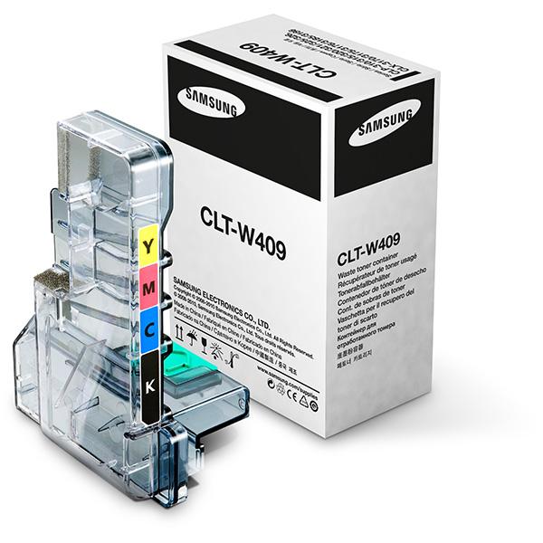 Samsung CLT-W409 - odpadní nádobka Nádobka na odpadní toner Samsung CLT-W409/SEE