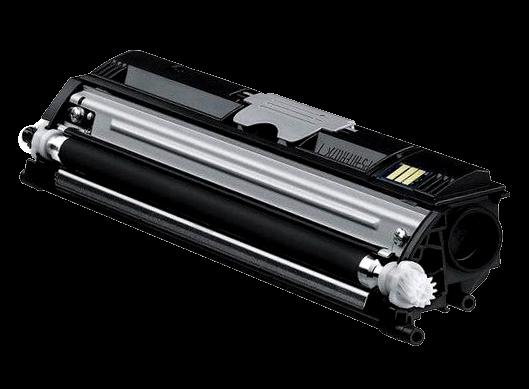 Minolta A0V301H black original Originální toner Minolta A0V301H - černý