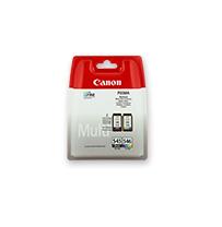 Canon PG-545 / CL-546 multipack Original Originální sada náplní Canon PG-545 + CL-546