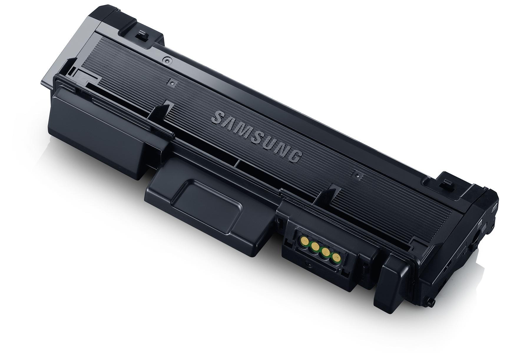 Samsung MLT-D116L black Original Originální cartridge Samsung MLT D116L - černá