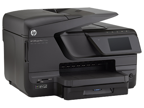 HP OfficeJet Pro 276dw All-in-one