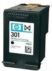 HP 301 (HP CH561EE) black - renovace Repasování vaší prázdné cartridge HP301 (CH561E)
