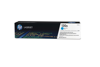 HP CF351A (HP 130A) cyan Original Originální toner HP CF 351A (HP130A) - azurový