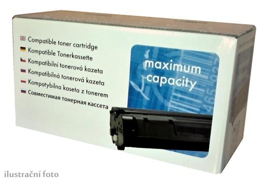 HP CE250X (HP 504X) black - renovace Repasování vaší prázdné cartridge HP CE250 X