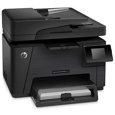 HP Color LaserJet Pro M177fw