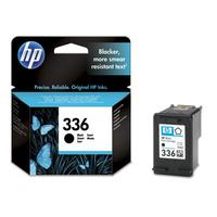 HP 336 (C9362EE) black original Originální cartridge HP336 (C9362 EE) - černá