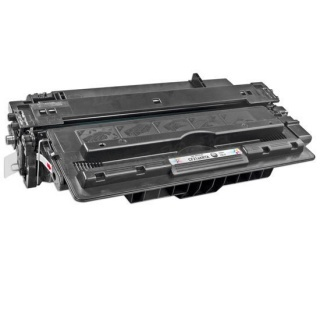 HP CF214X (HP 14X) black compatible Kompatibilní cartridge k HP CF 214X (HP14X) - černá
