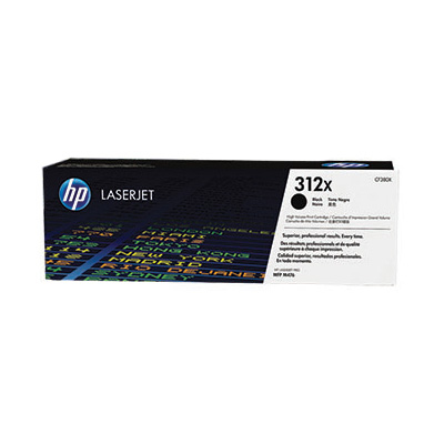 HP CF380X (HP 312X) - black original