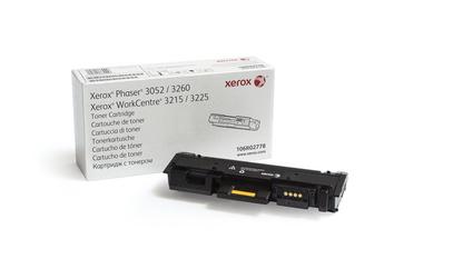 Xerox 106R02778 black original Originální cartridge Xerox 106R02778 - černá