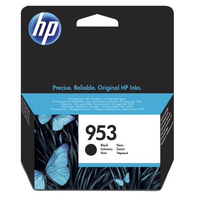 HP 953 (L0S58AE) black original