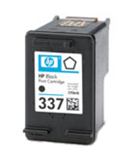 HP 337 (HP C9364EE) black - renovace Repasování vaší prázdné cartridge HP337 (C9364EE)