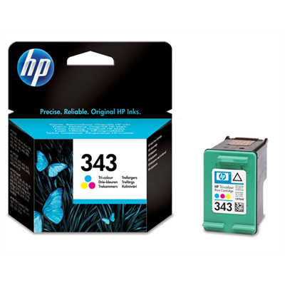 HP 343 (HP C8766EE) color Originál
