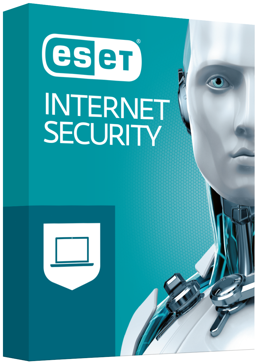 ESET Internet Security - nová licence