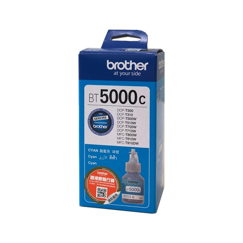 Brother BT5000C - cyan original