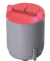 Samsung CLP-M300A magenta Compatible Kompatibilní cartridge Samsung CLP M300A - purpurová