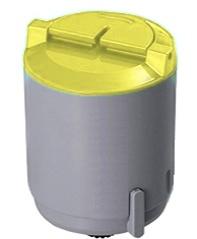 Samsung CLP-Y300A yellow Compatible Kompatibilní cartridge Samsung CLP Y300A - žlutá