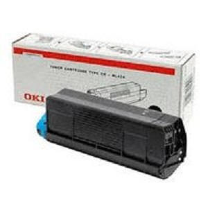 OKI 42804540 black Compatible (3000 stran) Kompatibilní toner OKI 42804540 - černý
