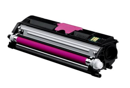 Minolta A0V30CH magenta Compatible Kompatibilní cartridge Minolta A0V30CH - purpurová