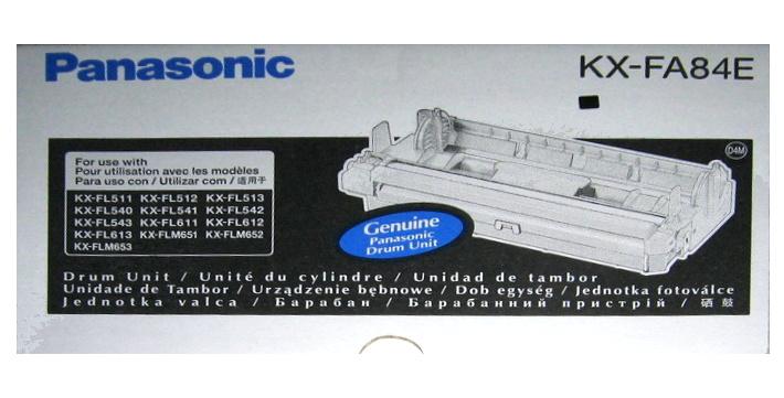 Panasonic KX-FA84E Originál Originální válec Panasonic KX FA84E