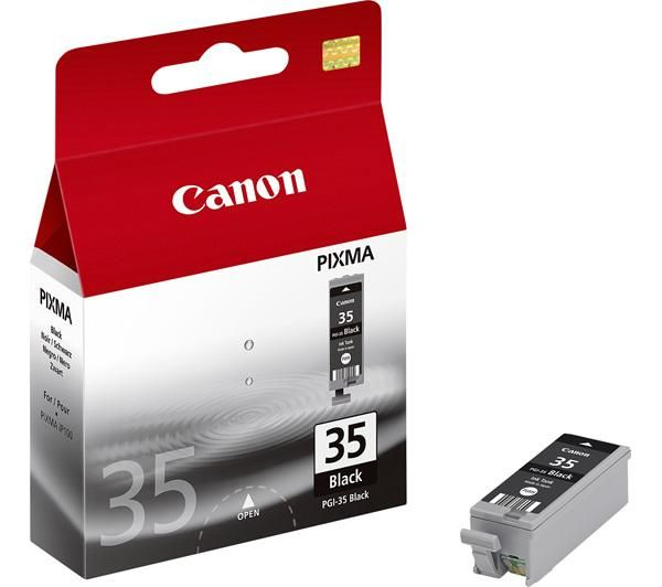 Canon PGI-35 black Originál Originální náplň Canon PGI35 - černá