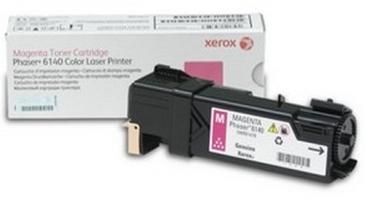 Xerox 106R01482 magenta Originál Originální cartridge Xerox 106R01482 - purpurová