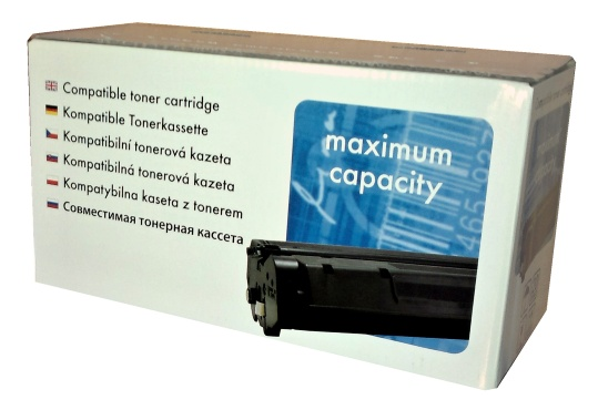 HP CF280A (HP 80A) black - renovace Repasování vaší prázdné cartridge HP CF-280A (HP 80A)