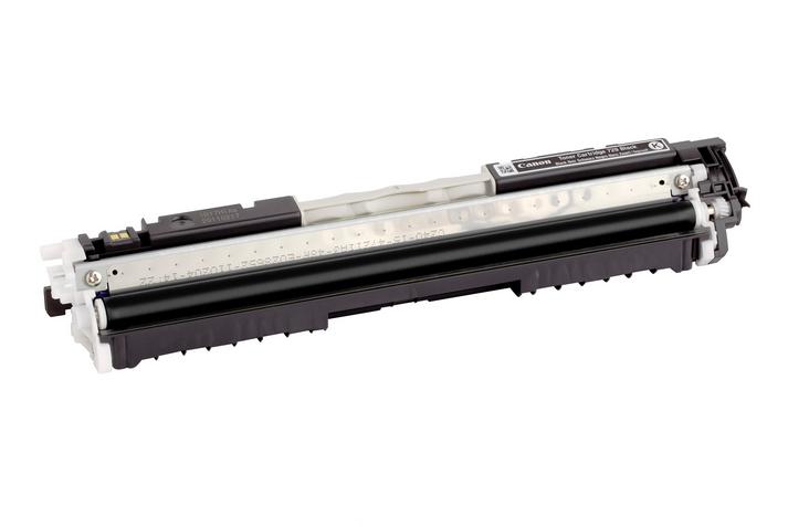 Canon CRG-729Bk black Compatible Kompatibilní Canon cartridge 729Bk - černá