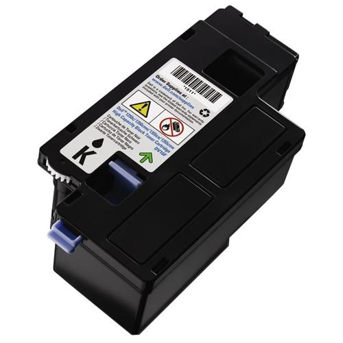 Dell 593-11016 black Compatible Kompatibilní cartridge Dell DV16F - černá