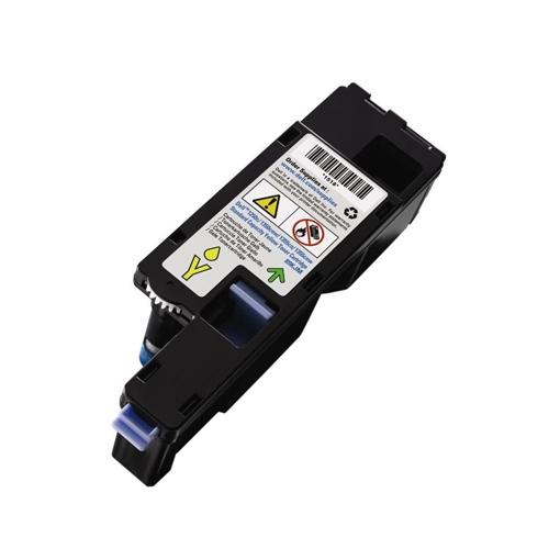 Dell 593-11019/23 yellow Compatible Kompatibilní cartridge Dell 593-11019 - žlutá