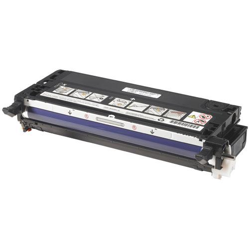 Dell PF030 black Compatible Kompatibilní cartridge Dell PF030 - černá