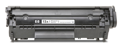 HP Q2612A (HP 12A) black - compatible