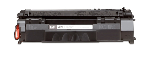 HP Q5949A (HP 49A) black compatible