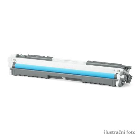 HP CE311A (HP 126A) cyan Compatible Kompatibilní cartridge HP-CE311A (HP126A) - azurová