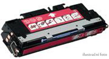 HP Q7583A magenta Compatible Kompatibilní cartridge HP Q7583A - purpurová