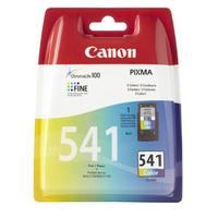 Canon CL-541 color Originál Originální cartridge Canon CL541 - barevná