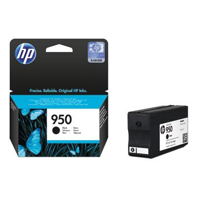 HP 950 (CN049AE) black Originál Originální cartridge HP950 (CN049AE) - černá