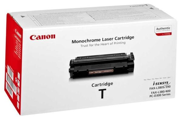 Canon T (PC-D340) black Originál Originální náplň Canon T - černá