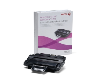 Xerox 106R01485 - black Original