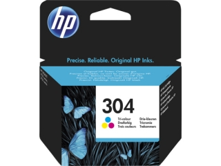 HP 304 (N9K05AE) color original