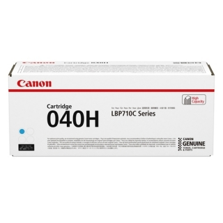 Canon cartridge 040H (CRG-040H) cyan original