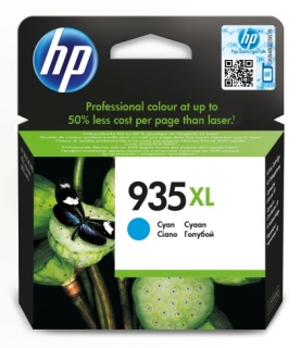 HP 935 XL (C2P24AE) cyan original