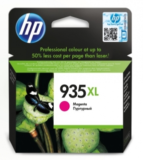 HP 935 XL (C2P25AE) magenta original