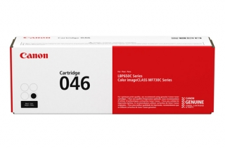 Canon cartridge 046 (CRG-046) black original