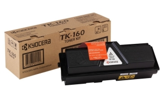 Kyocera TK-160 black original