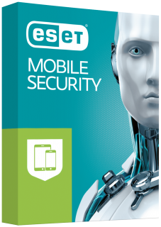 ESET Mobile Security - nová licence