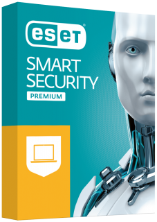 ESET Smart Security PREMIUM - nová licence
